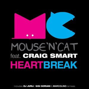 Heartbreak (feat. Craig Smart)