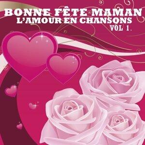 LaAmour en chansons, Vol. 1