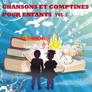 Chansons et comptines pour enfants, Vol. 2