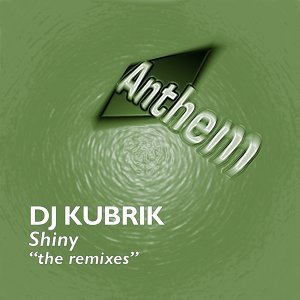Shiny - The Remixes
