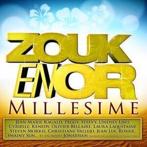 Zouk en Or Millesime - 18 Hits