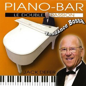 Piano-bar : Le double passion