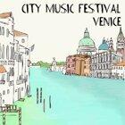 城市系列.威尼斯:City Music Festival - Venice