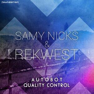 Autobot / Quality Control
