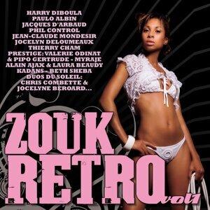 Zouk Retro Vol1