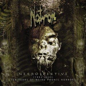 Necrospective - (1992-2002 Ten Years Of Weird Phonic Horrors)