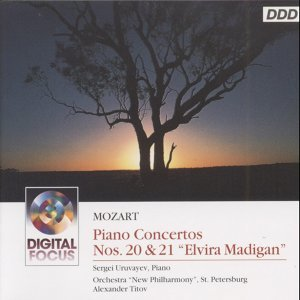 Mozart : Piano Concertos