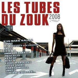Les Tubes du Zouk 2008 - 16 Hits