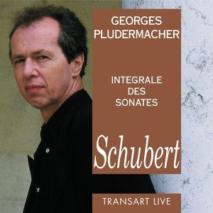 Schubert : Intégrale des sonates pour piano - Complete piano Sonatas