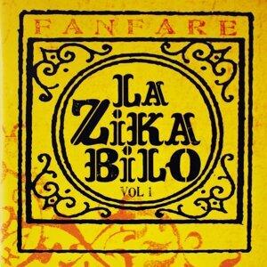 La Zikabilo - Volume 1