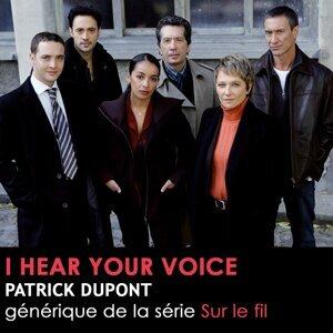 I hear your voice (générique Sur le fil) - Générique de la série Sur le fil