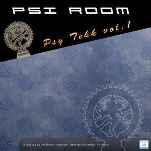 Psy Tekk vol.1