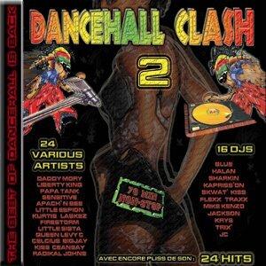 Dancehall clash vol 2