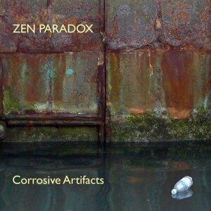 Corrosive Artifacts EP