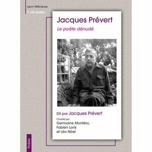 Dit Jacques Prevert