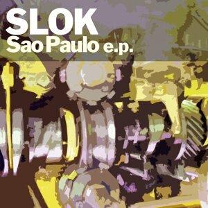 Sao Paulo - EP