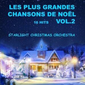 Les plus grandes chansons de Noël vol.2
