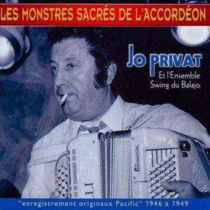 Jo Privat et l'Ensemble Swing du Balajo