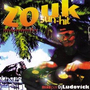 Zouk Sun-Hit Mégamix