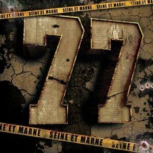 Département 77