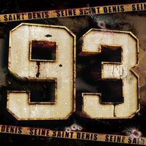 Départements 93