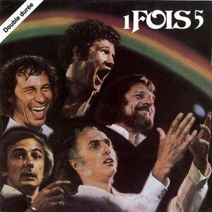 1 fois 5 (Live à Québec et Montréal en juin 1976)