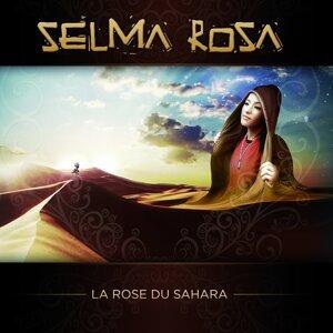 La rose du Sahara