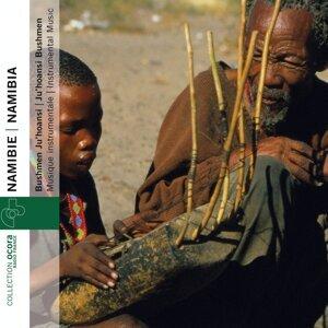 Namibie: musique instrumentale