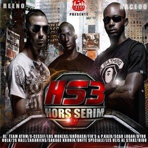 Hors serim 3