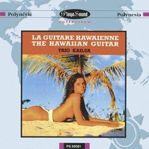 La guitare hawaïenne