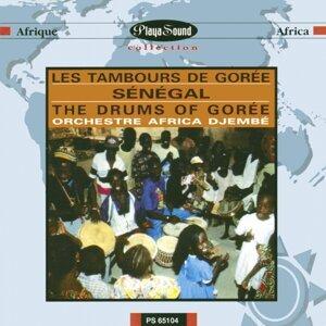 Sénégal : Les tambours de Gorée