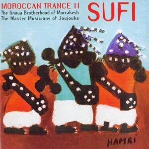 Moroccan Trance Sufi