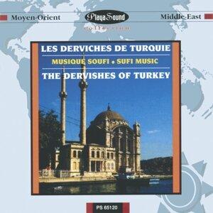 Les derviches de Turquie