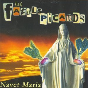 Navet Maria