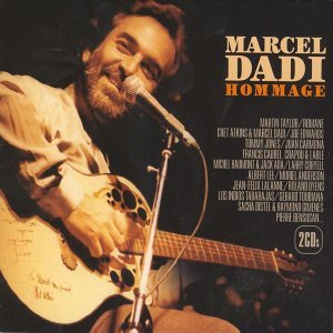 Tribute to Marcel Dadi