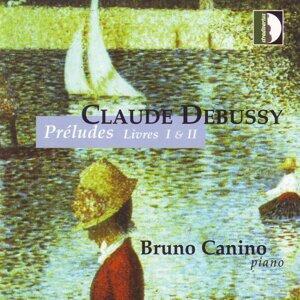 Debussy : Préludes