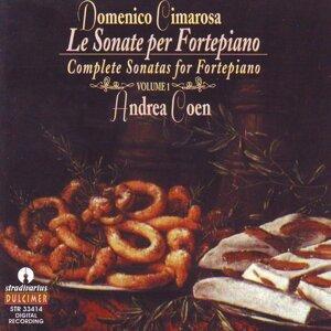 Cimarosa: Le sonate per Fortepiano vol.1