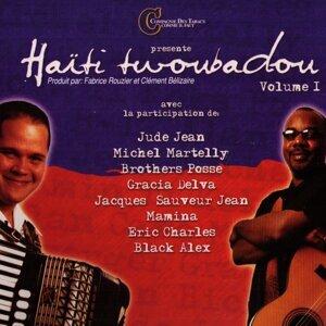 Haïti twoubadou volume 1