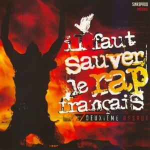 Il Faut Sauver Le Rap Français - Deuxième Assaut