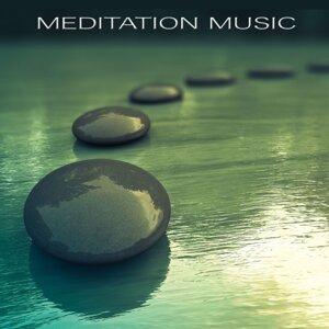 Meditation Music: Energy Healing, Deep Relaxation & Yoga Exercises Soundscapes
