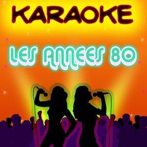 Les années 80 (Version karaoké)
