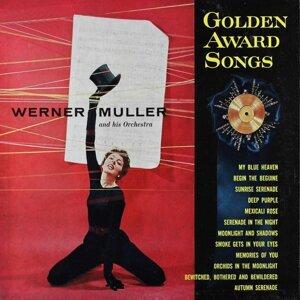 Golden Awards Songs