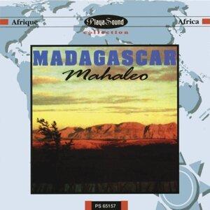 Madagascar : Mahaleo