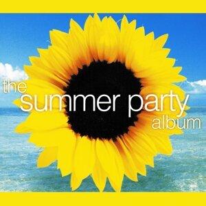 Summer Party Album - Pop Playlist