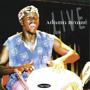 Adama Dramé Live