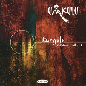 Didgeridoo Tribal Festif - Kungulu