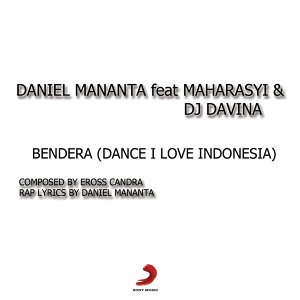 Bendera (Dance! I Love Indonesia)