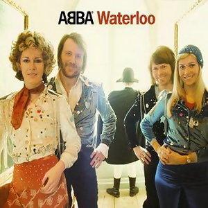 Waterloo (滑鐵盧)