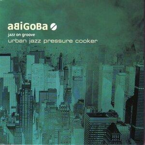 Urban Jazz Pressure Cooker