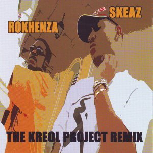 The kréol project remix